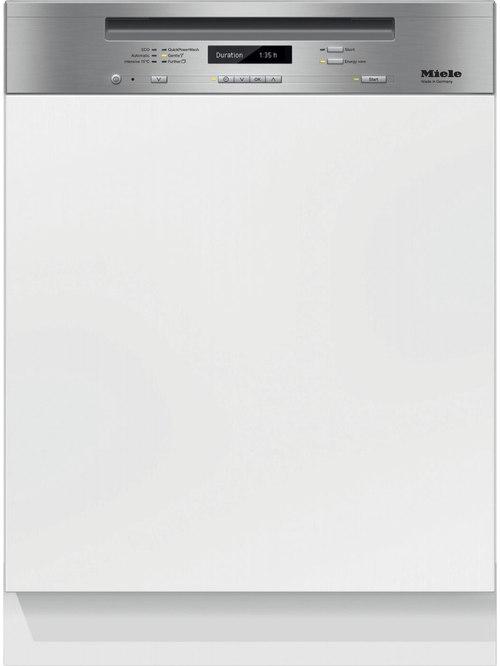 ミーレ食器洗い機 EcoFlex G 6722 SCi(60cm) - 食器洗浄機