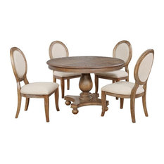 50 Round Dining Room Sets That Are Worth The Money In 2021 Houzz