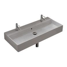 Bathroom Sinks Houzz scarabeo ceramiche bathroom sinks | houzz