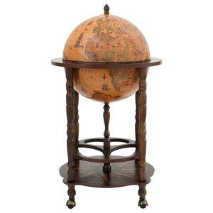 Scott Italian Bar Globe
