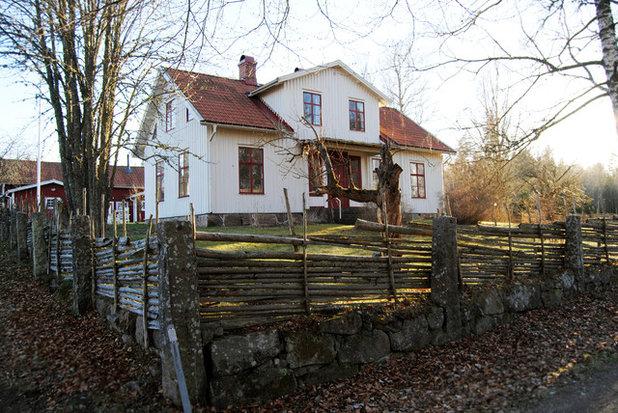 Min gamla skola