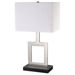 Contemporary Table Lamps by Globe Electric