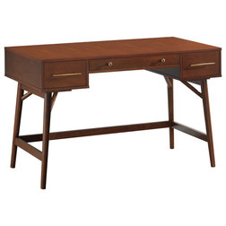 Midcentury Desks And Hutches by GwG Outlet