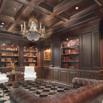 Commercial Woodwork in New Jersey