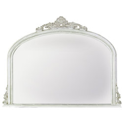 Traditional Wall Mirrors by Innova