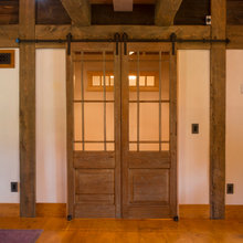 Barn Doors & Bunk Beds
