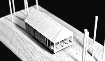 Modern Cabin - Model