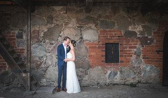 Bröllop i Nyköpings Slott