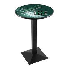 Hawaii Pub Table 36-inchx42-inch