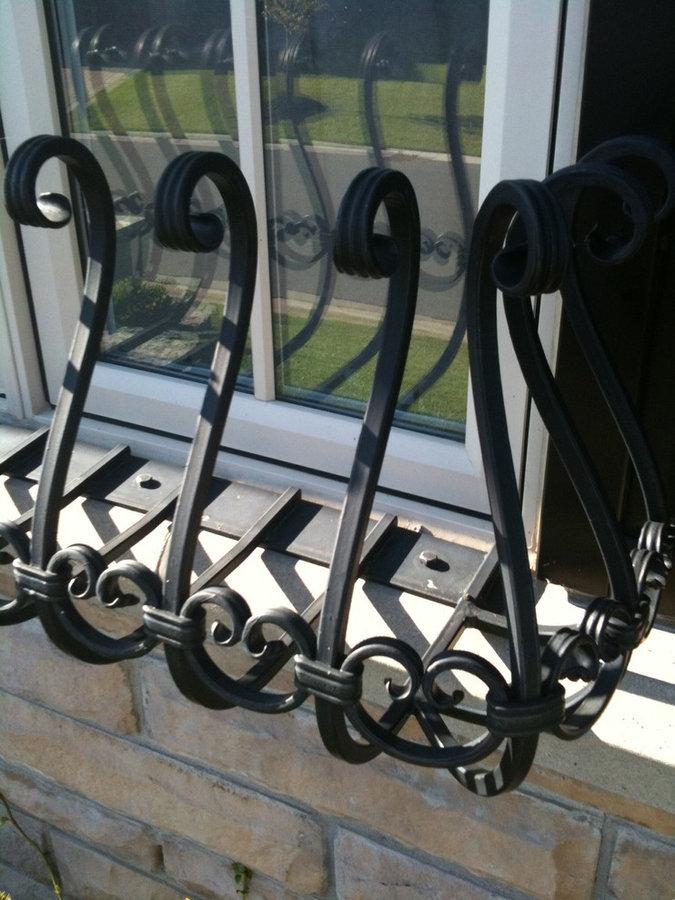 Railings & Gates