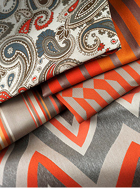 Coordinated Fabrics - Products