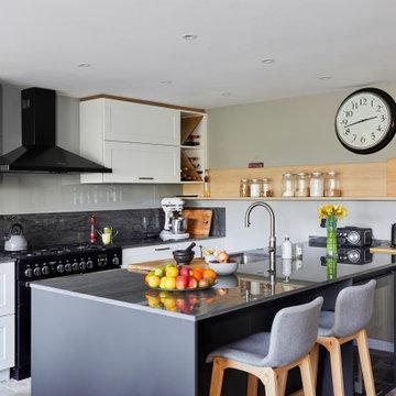 Chislehurst Kitchen