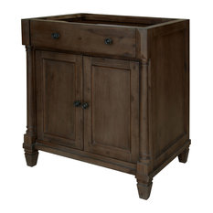 "Bay - Honiton Vanity, 30"" - Bathroom Vanities and Sink Consoles"