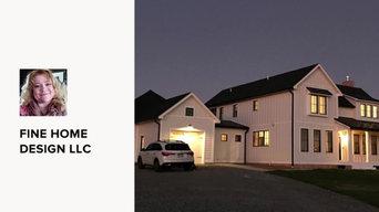 Company Highlight Video by Fine Line Home Design LLC