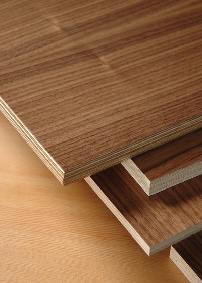by PureBond  Decorative Hardwood Plywood