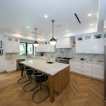 Complete Home Remodel