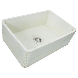 Contemporary Kitchen Sinks by Nantucket Sinks