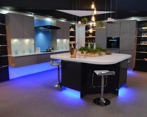 Winning Design, Miele Kitchen Design Competition 20k Category   In Toto  Oxford