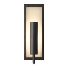 Mila 1 Light Wall Sconce in Oil Rubbed Bronze