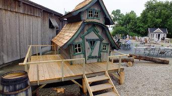 Schäferei Rolfs in Büsumer Deichhausen
