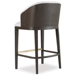 Transitional Bar Stools And Counter Stools by Stephanie Cohen Home