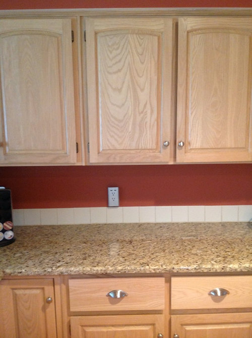 Kitchen Cabinets Paint Or Reface