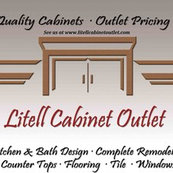 Litell Cabinet Outlet - Sacramento, CA, US 95834
