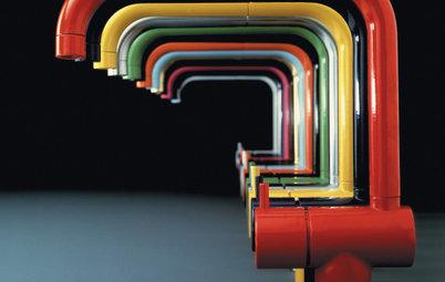 Выставка KBIS: 8 тенденций — кухонные смесители 2021