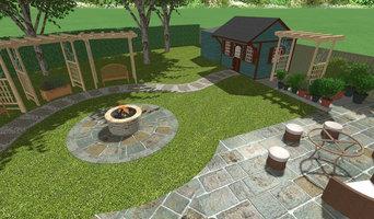 3D Landscape Visualisations