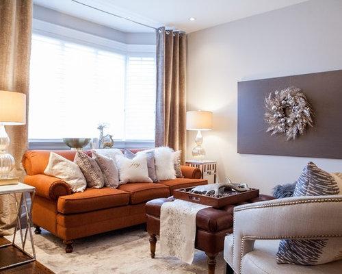 Living room leaside toronto holiday home decorating for Home decor toronto