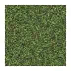 "20""x20"" Green Grass Luxury Vinyl Tile, Set of 6"