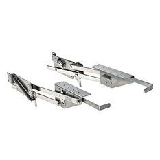 Rev-A-Shelf RAS-ML-HDCR Heavy Duty Mixer/Appliance Lift Mechanism, Chrome