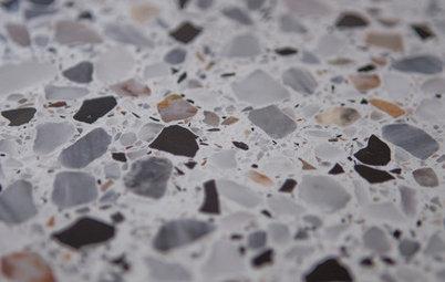 Trend-skift: 3 nye materialer vipper marmoren af tronen