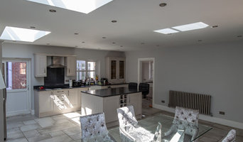 Extension Residential 2