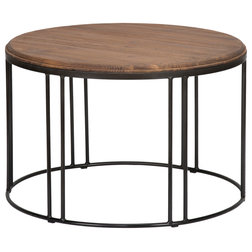 Contemporary Coffee Tables by Kosas