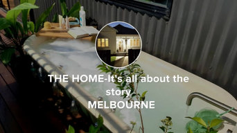 Highlight-Video von THE HOME- It's all about the story