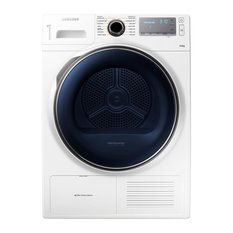- Samsung 9kg Heat Pump Clothes Dryer - Dryers
