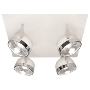 Boogie Square Ceiling Light