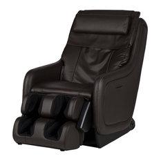 ZeroG 5.0 Zero-Gravity Immersion Heated Massage Chair, Espresso