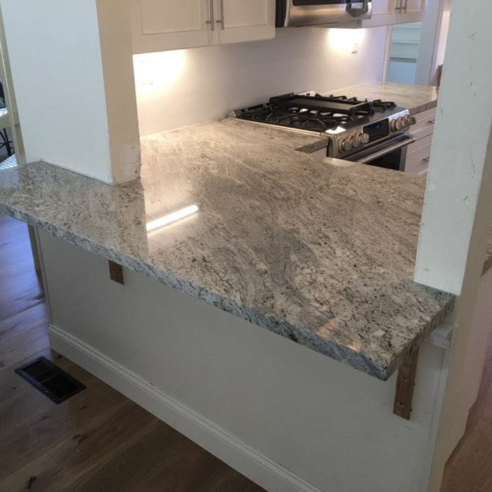 Granite Kitchen Dana Point