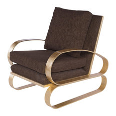 Monterey Lounge Chair II