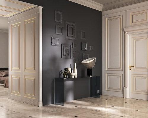 Doré collection - Doors and wood panels - Porte interne