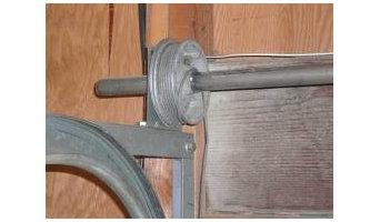 Garage Door Repair Santa Barbara