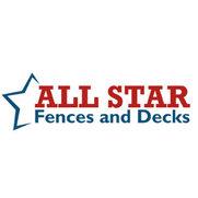 All Star Fences And Decks's photo