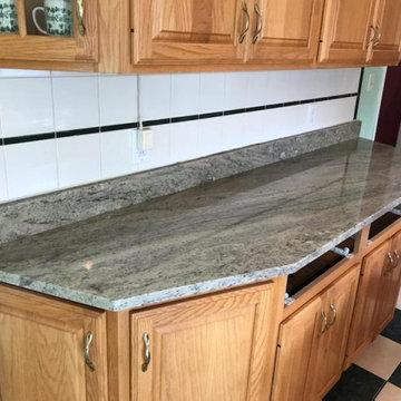 12110 - Surf Green Granite Project