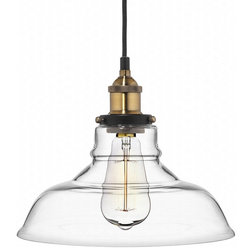 Transitional Pendant Lighting by Lami Light