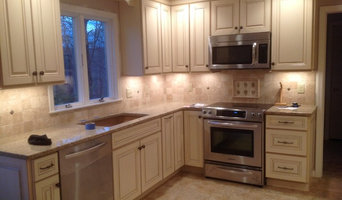 Panther Valley kitchen remodel