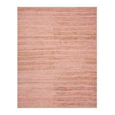 Safavieh Cape Cod Collection CAP851 Rug, Light Pink, 8'x10'