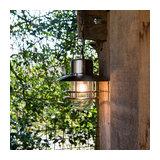 Pendant Lamp Shell Steel