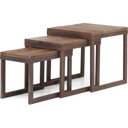 Contemporary Nightstands And Bedside Tables by GwG Outlet